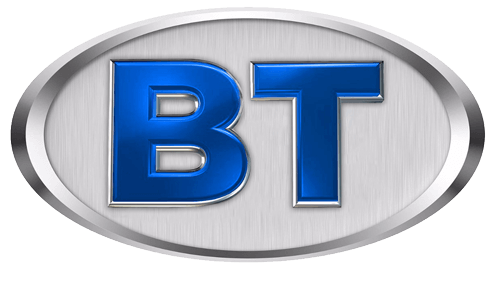 BT Logística Integrada